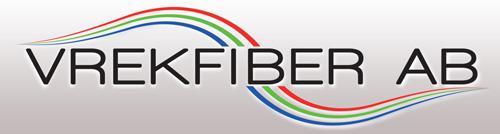 VREKFIBER AB Logo